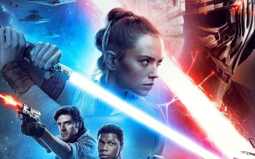 All 12 Star Wars Movies Ranked Worst to Best, Including The Rise of Skywalker