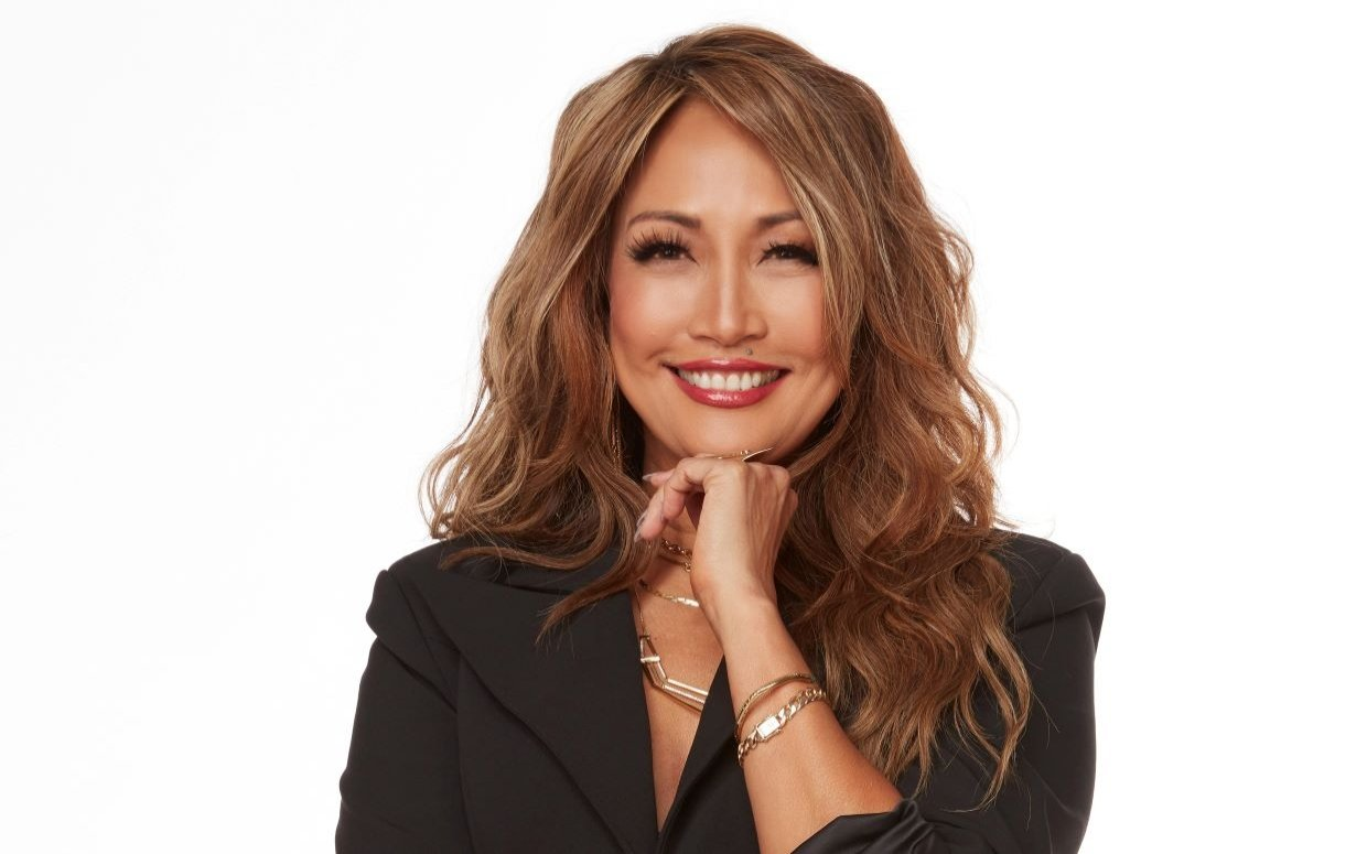 Dancing With the Stars Judge Carrie Ann Inaba's Boyfriends: See Photos of Her Loves From Artem Chigvintsev to Fabien Viteri