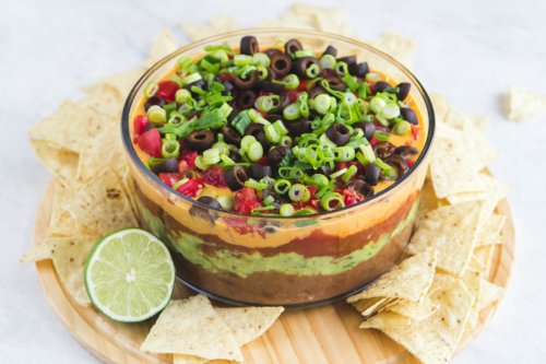 15 Plant-Based Mexican Recipes You'll Love if You're Vegan This Cinco de Mayo