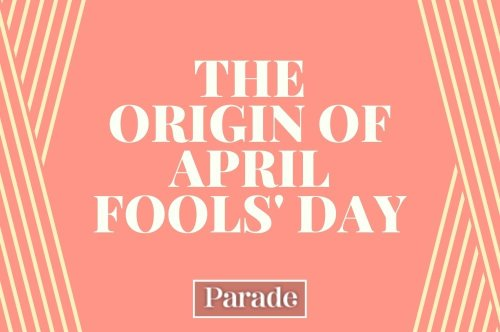 Who Were the First Pranksters? No Jokes Here—All About the Origin of April Fools' Day!