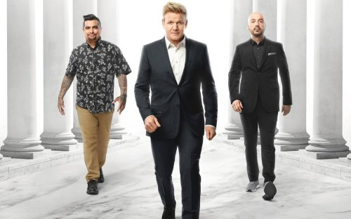 MasterChef Host Gordon Ramsay on the Legends and Cheftestants That Will Make Season 11 'Like No Other Year'