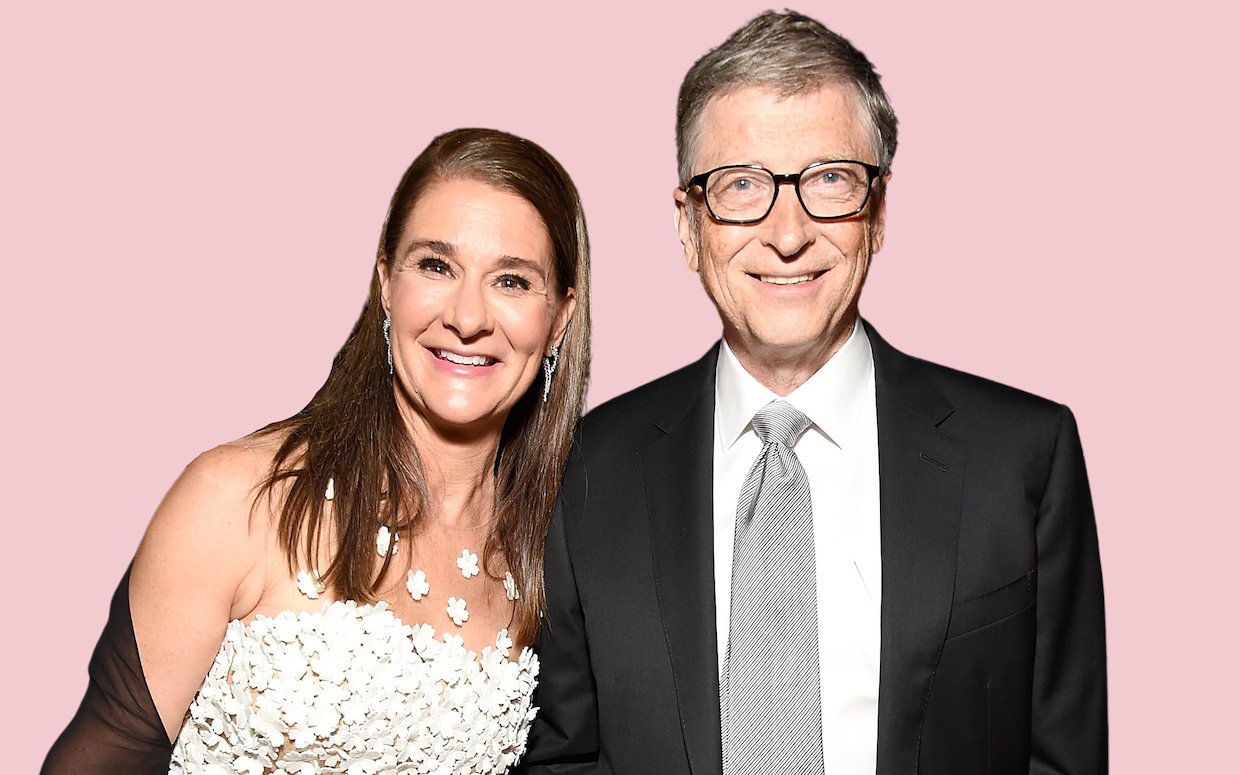 Bill and Melinda Gates Are Officially Divorced—Here's What We Know About Why They May Have Split