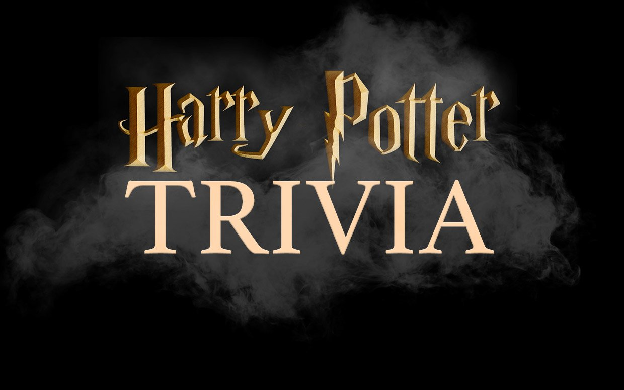 Harry Potter Trivia: 50 Fun Facts About the Wizarding World