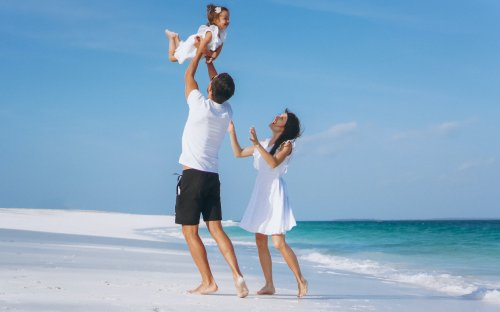 Family Vacation Ideas for Summer 2021