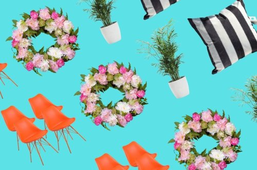 Hello Spring! These 25 Creative Spring Decor Ideas Will Have Your House Feeling Fresh & Happy in a Snap