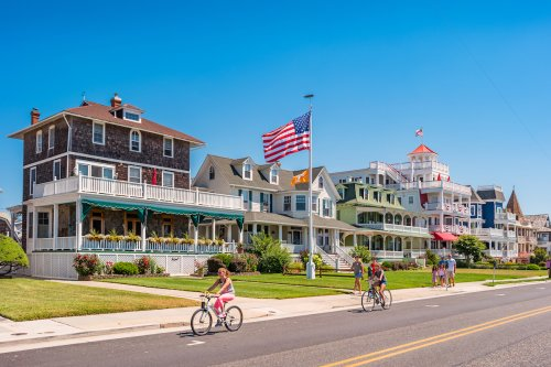Get Your Resting Beach Face Ready! These Are the 50 Best Beach and Coastal Towns
