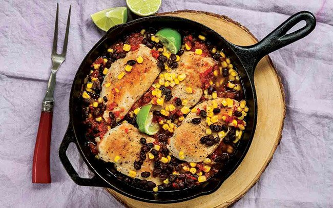 Mmmm! Awesome Chicken Recipes