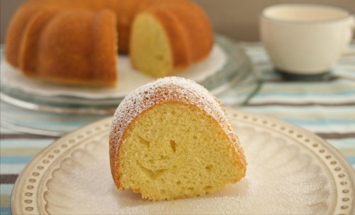 Recreate the Easy Italian Lemon Cream Cake From Stanley Tucci: Searching for Italy