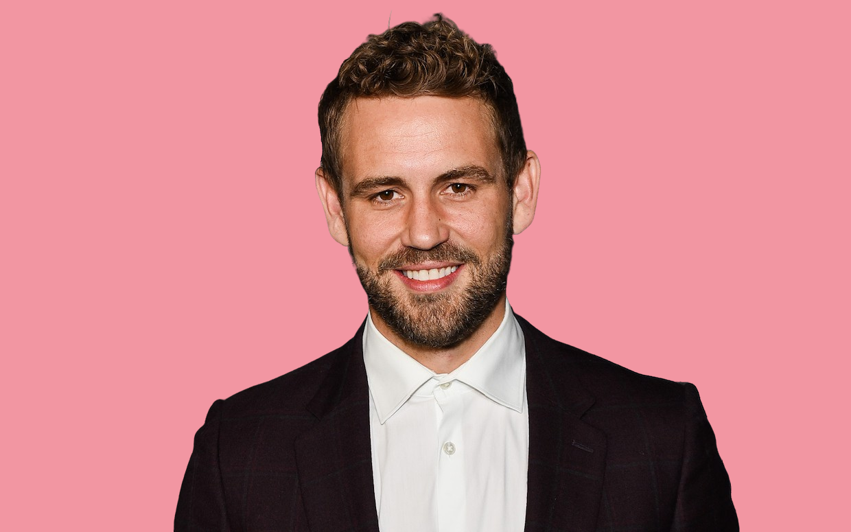 From The Bachelorette to Celebrity Dating Rumors, Nick Viall's Relationship History Is Deep