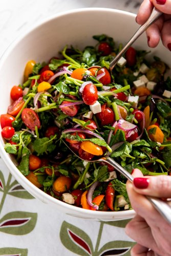 17 In-Season Recipes to Make the Most of the August Vegetable Bounty