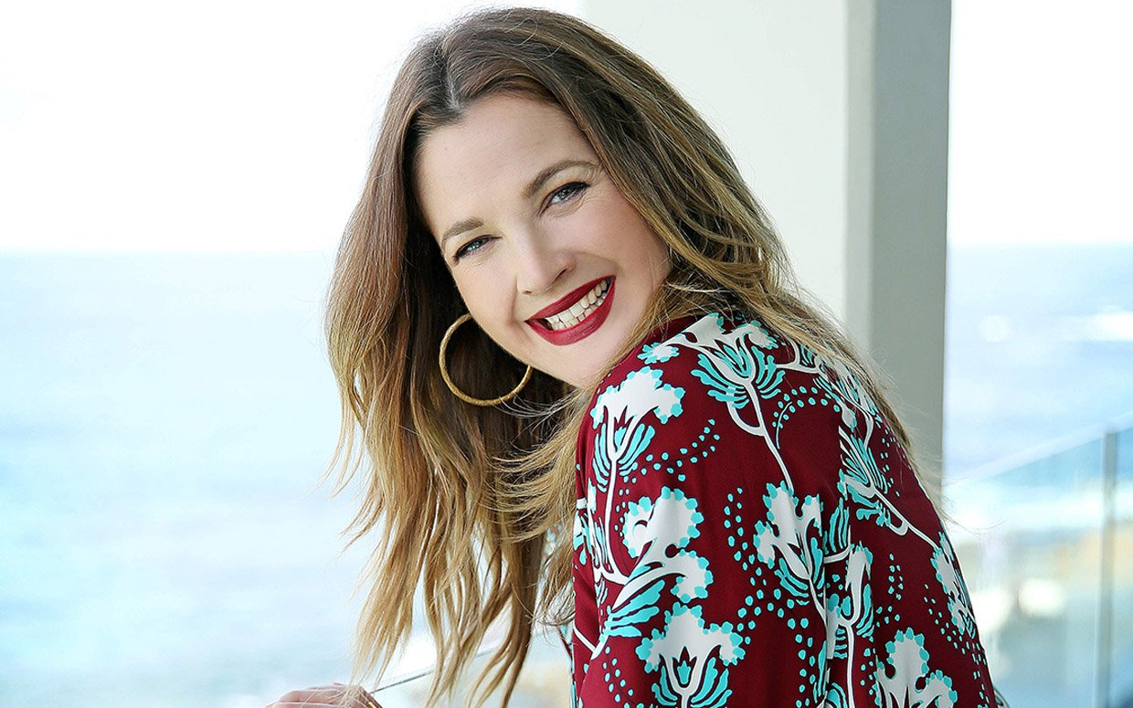 Drew Barrymore Says She'll Play Journalist With 'Heart and Humor' on Her New Talk Show