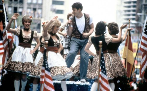 Ferris Bueller's Day Off, My Girl and Friday Night Lights—All the Movies and TV Shows Coming to Netflix In August