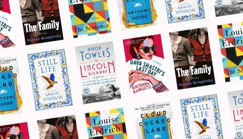 For Your TBR List, 25 Books We've Loved Reading This Fall