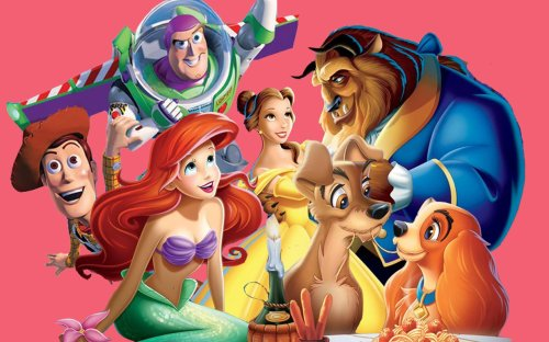 All Your Fave Animated Movies That Are on Disney Plus, and the 15 We Are Most Excited For