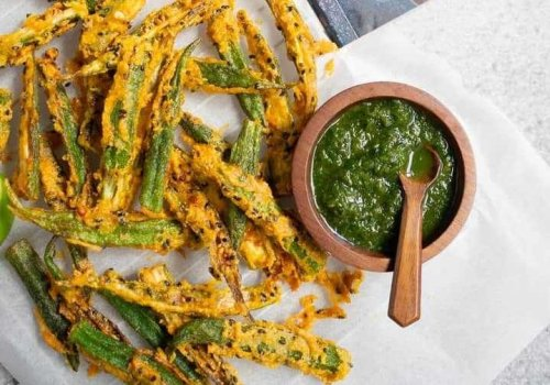 21 Indian Recipes You Should Always Make in the Air Fryer
