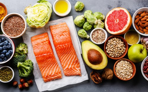 The Best Foods for Healthy Lungs—And the Ones You Should Avoid