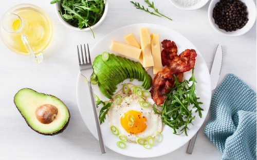 150+ Approved Foods for the Keto Diet