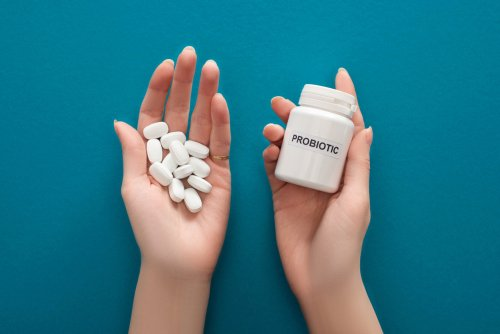 When Should You Take Supplements For Your Gut Health? This is the Best Time of Day to Take a Probiotic