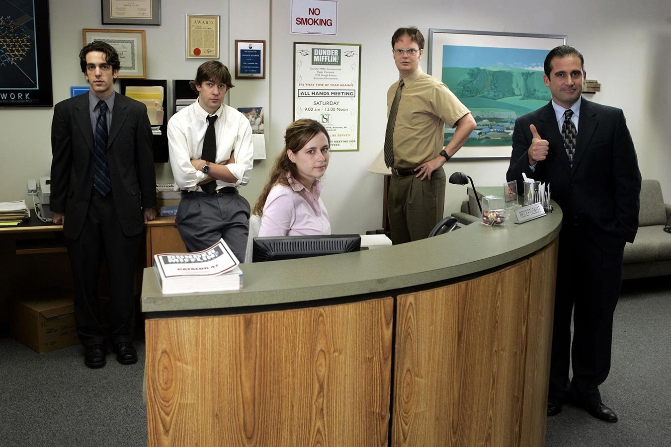 The Office Trivia! 102 Fun Facts About Everyone's Favorite Sitcom
