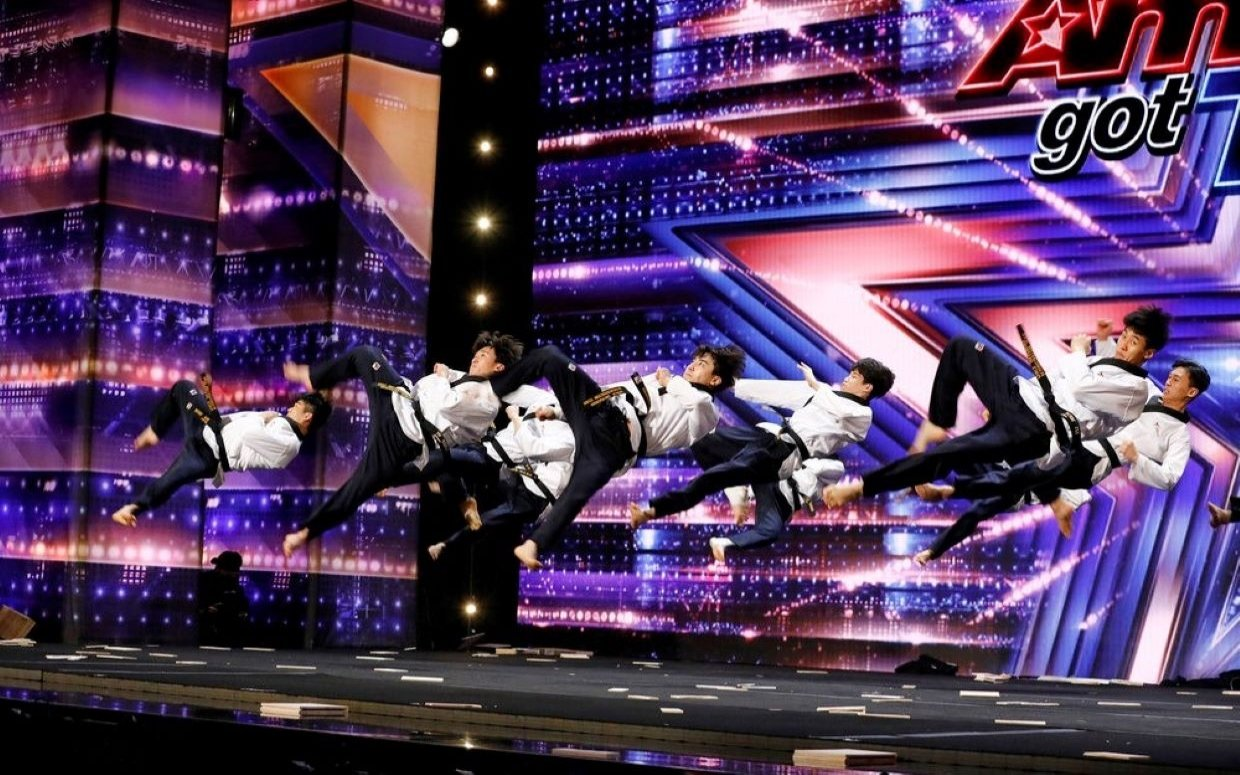 Watch the 'Insane,' 'Amazing' Act That Earned Terry Crews' Golden Buzzer on America's Got Talent