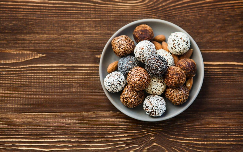 50+ Keto Fat Bomb Recipes You Can Make in Bulk for Snack Attacks