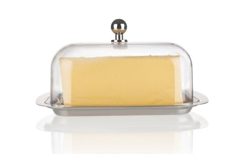 Is It Safe to Keep Butter on the Counter?