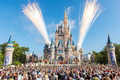 The 50 All-Time Greatest Tips and Tricks for Planning Your Disney World Vacation