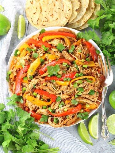40 Stress-Free Mexican Crock-Pot Recipes for a Low-Key Cinco de Mayo Celebration