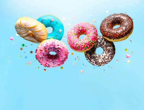 Ready to Cut Back on Sugar? Here Are 12 Ways to Detox and Cut Cravings Once and for All