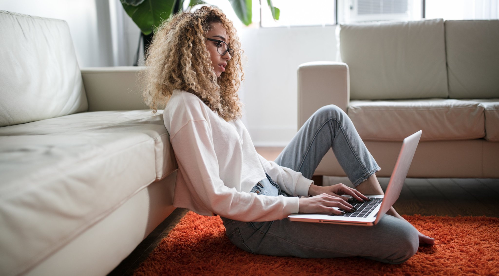 The 50 Best Remote, Work-At-Home Jobs You Can Get Right Now—So You Can Make Money While in Quarantine