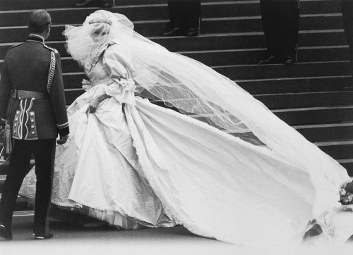 We Relive the 'Wedding of the Century'—Including an Investigation Into the Secrets of Princess Diana's Infamous Wedding Dress!