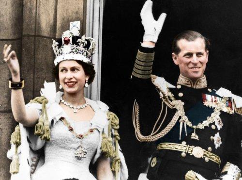 Prince Philip's Life in Pictures: Celebrating the Duke of Edinburgh
