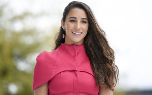 Aly Raisman on Weaving Her Trauma Into Her Work and Her 6-Year Battle With USA Gymnastics: 'It's Not Close to Being Over'