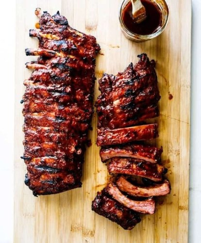 These 25 Best BBQ Pork Recipes Will Up Your Summer Entertaining Game
