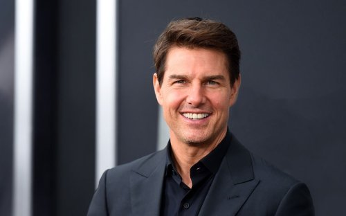 From Risky Business to Big Business: Tom Cruise's Net Worth Flies Higher Than Maverick