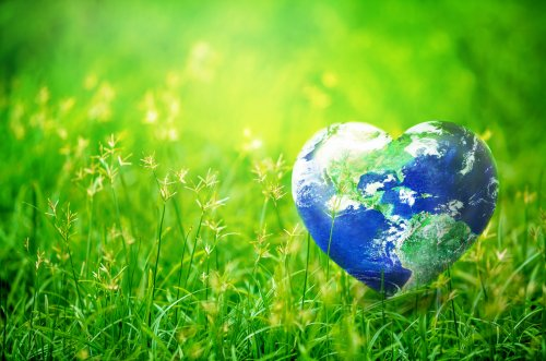 25 Earth Day Facts—Plus, How to Help the Planet Even While 'Social Distancing'