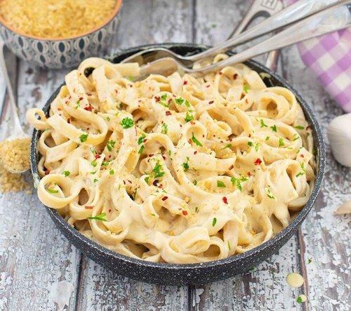 101 Best Pasta Recipes to Make Dinner So Much Easier