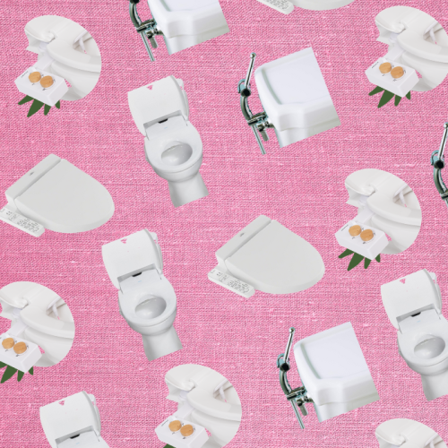 Toilet Paper Stinks! Treat Your Tush to the 8 Best Bidets For a TP-Free, Clean Post-Poo