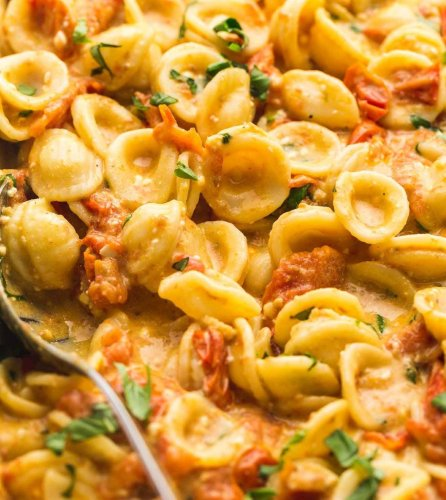 38 Instant Pot Pasta Recipes for When You Need One and Done Meals