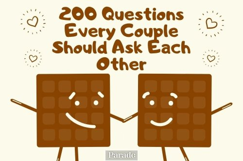 Cut Out the Silence! 200 Questions Every Couple Should Ask Each Other