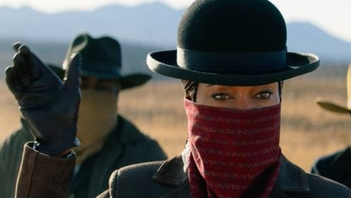 The 15 Best Westerns to Watch on Netflix After You Binge The Harder They Fall