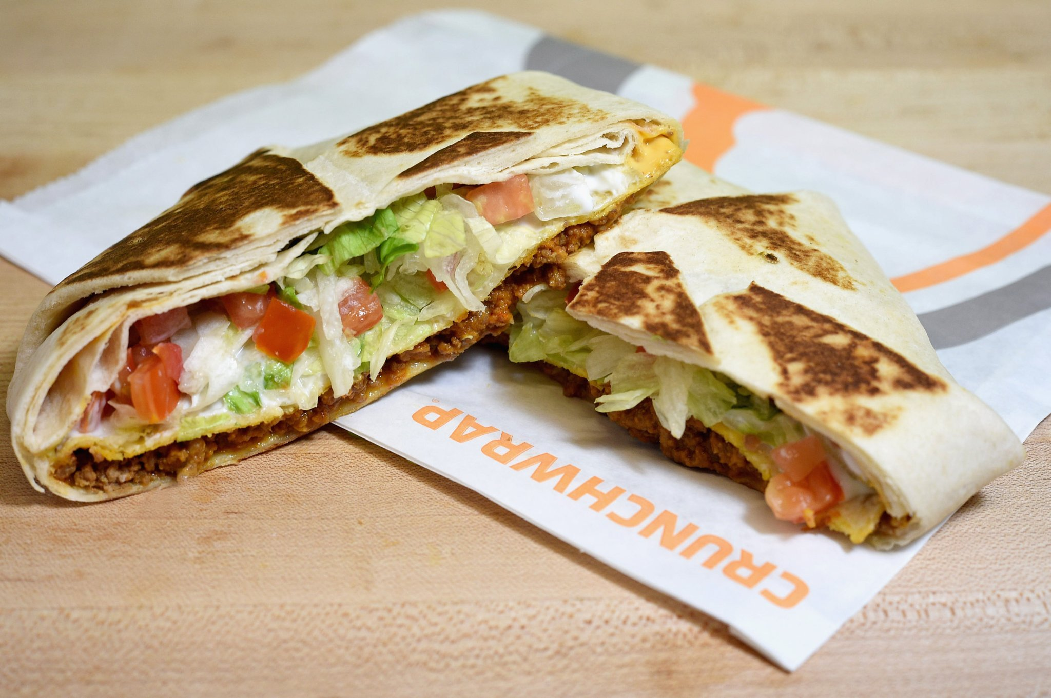 Keto at Taco Bell: 10 Nutritionist-Approved Options