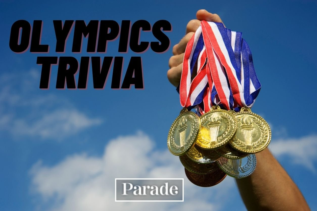 125 Olympics Trivia Questions and Answers to Test Your Knowledge About the History of the Winter and Summer Games