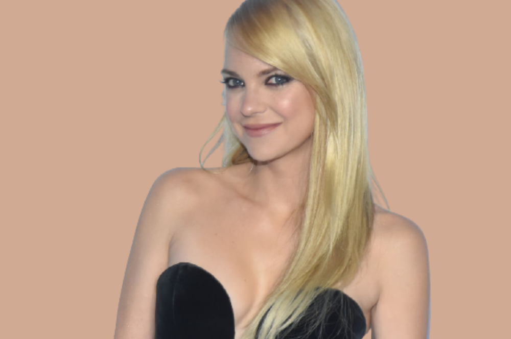 She's Married! All About Anna Faris' Husband Michael Barrett and How He Won Her Heart