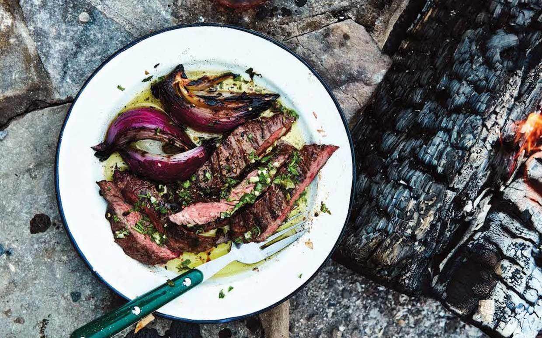 40 Favorite Steak Recipes