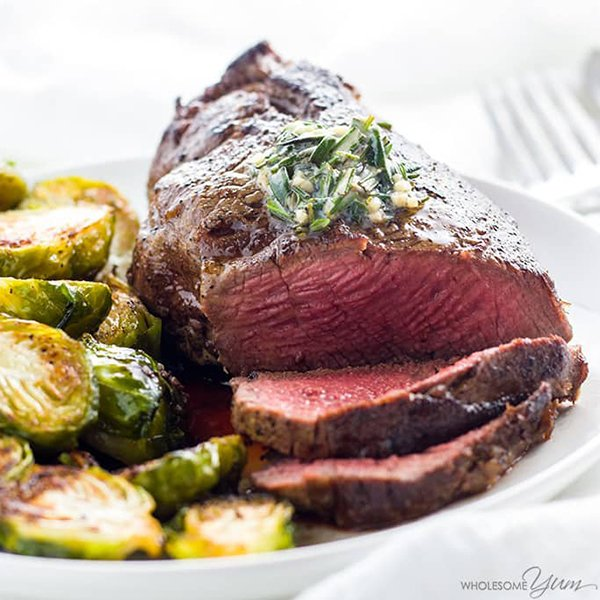 14 Healthy Low-Carb Steak Recipes That Are Totally Droolworthy