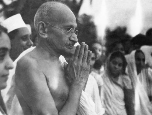 125 Inspiring Mahatma Gandhi Quotes That'll Will Change Your Life