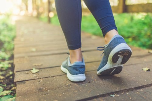 '10,000 Steps a Day' Has Been the Gold Standard for Years, but if You're Trying to Lose Weight It Might Be Time to Reconsider—Here's Why