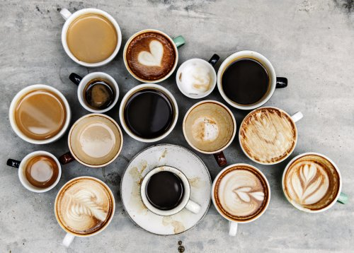 Nothing Says Morning Like Endless Coffee Refills, But How Much Caffeine Is Too Much?
