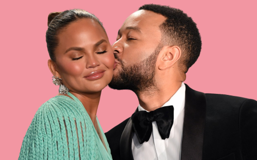 49 Celebrity Couples Who Will Help You Feel the Love This Valentine's Day